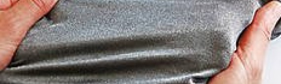 Conductive Fabric Options